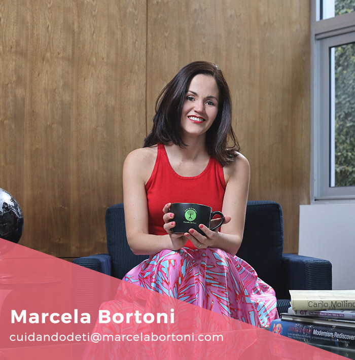 marcela bortoni