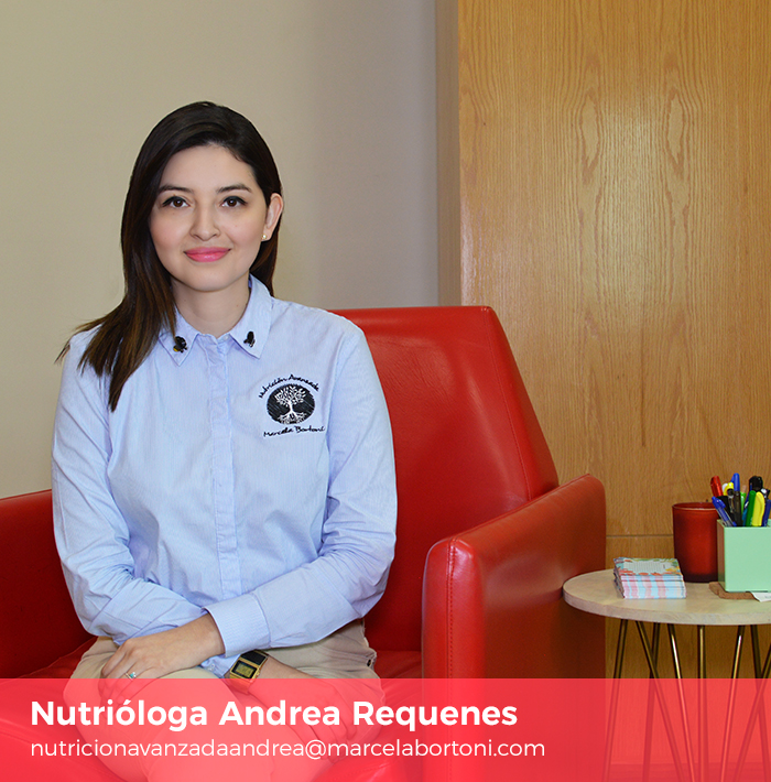 Nut Andrea Requenes