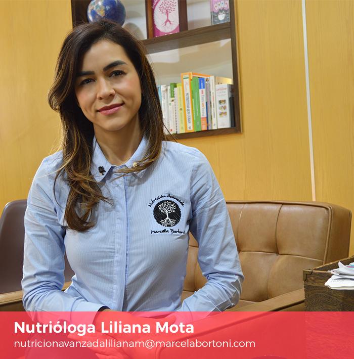 Nut Liliana Mota
