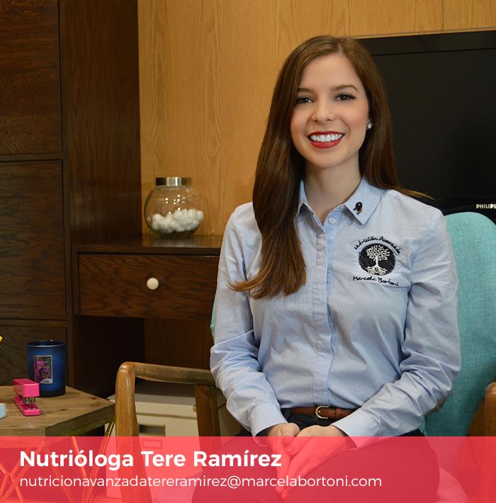Nut Tere Ramirez