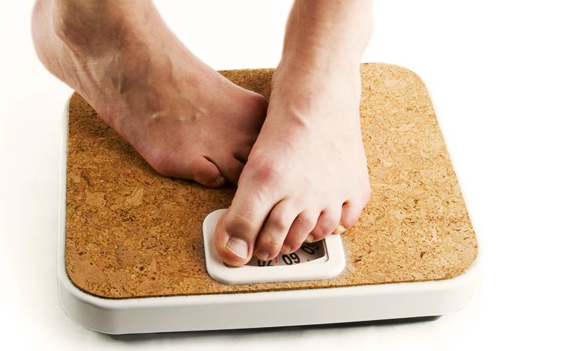 2 kilos de grasa