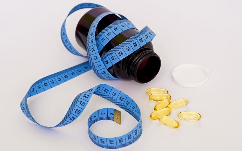 pastillas efectos secundarios